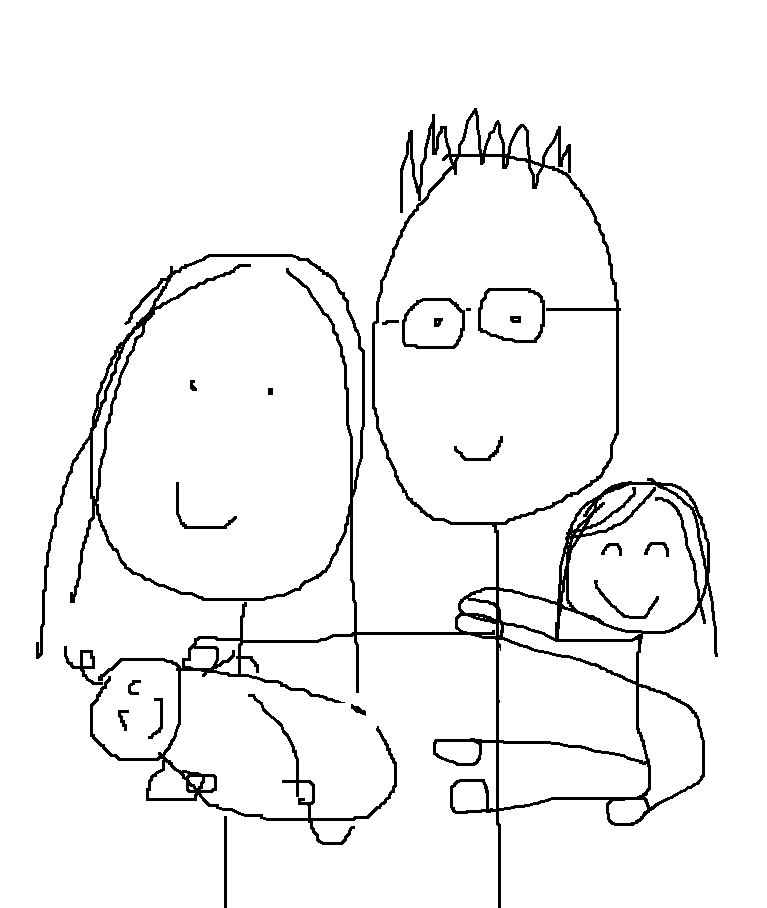 family portrait 2015