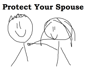 Protect Your Spouse