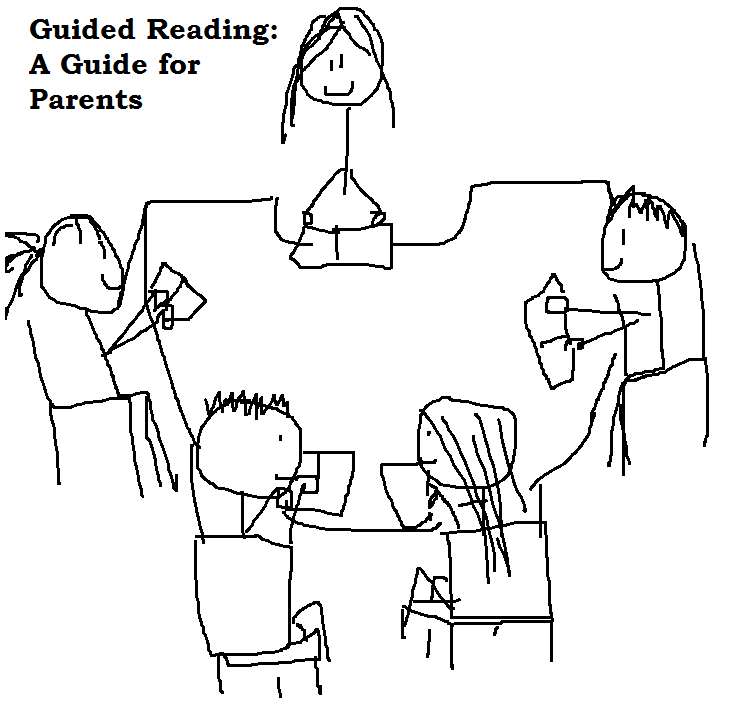 Guided Reading - A Guide for Parents