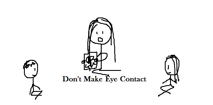 dont-make-eye-contact-with-your-students