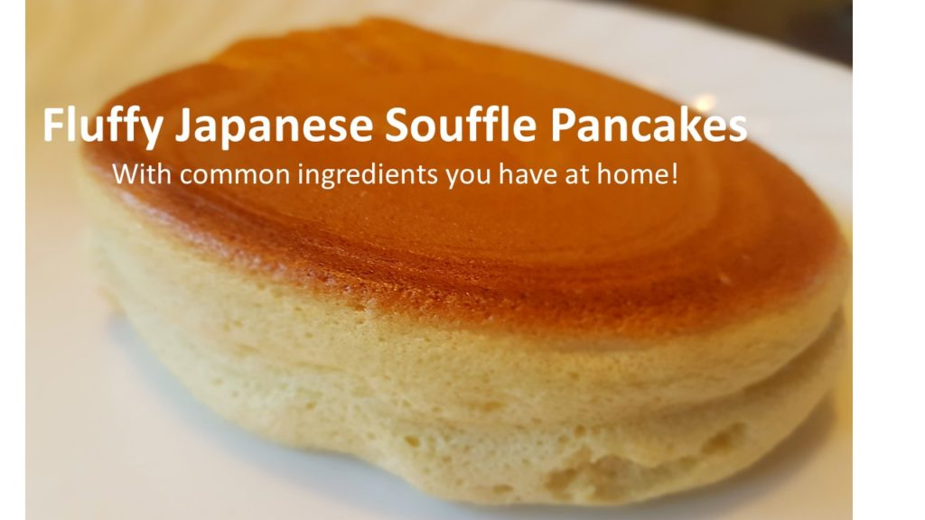 Cuppacocoa parenting education marriage food fluffy japanese souffle pancake and taiwanese souffle pancake recipe ccuart Images